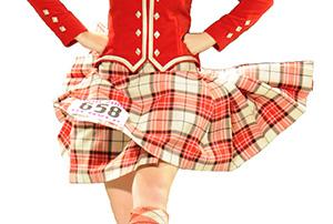 Highland Dance Class