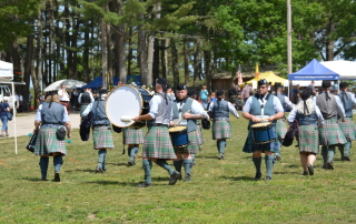 NH Pipes and Drums